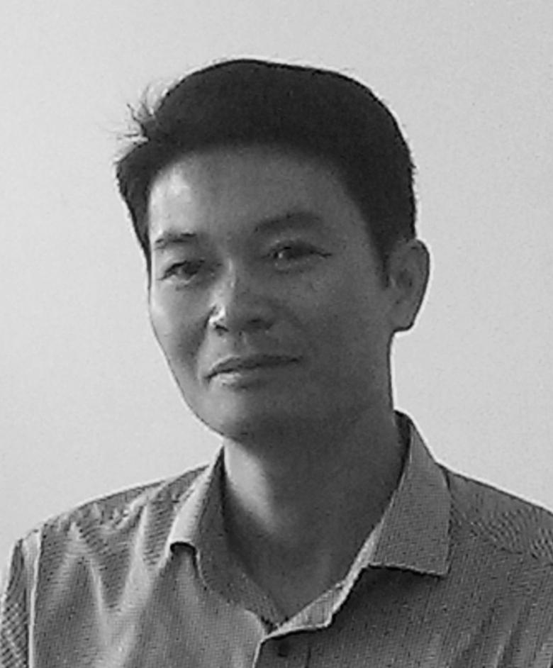 PGS. TS. KTS Nguyễn Đình Thi