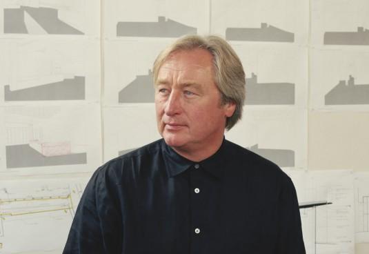 Kiến trúc sư Steven Holl