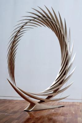 Tinh thần vô hạn - Điêu khắc