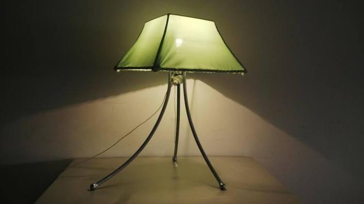 Cảm hứng từ chiếc ghế Barcelonar của Mies van der Rohe