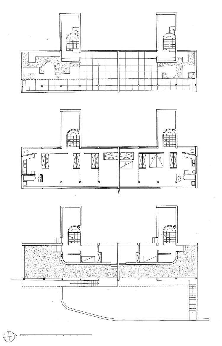 5318d081c07a80688c00013b_ad-classics-weissenhof-siedlung-houses-14-and-15-le-corbusier-and-pierre-jeanneret_floor_plans