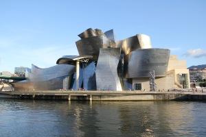 Guggenheim museum Bilbao IMG_9201