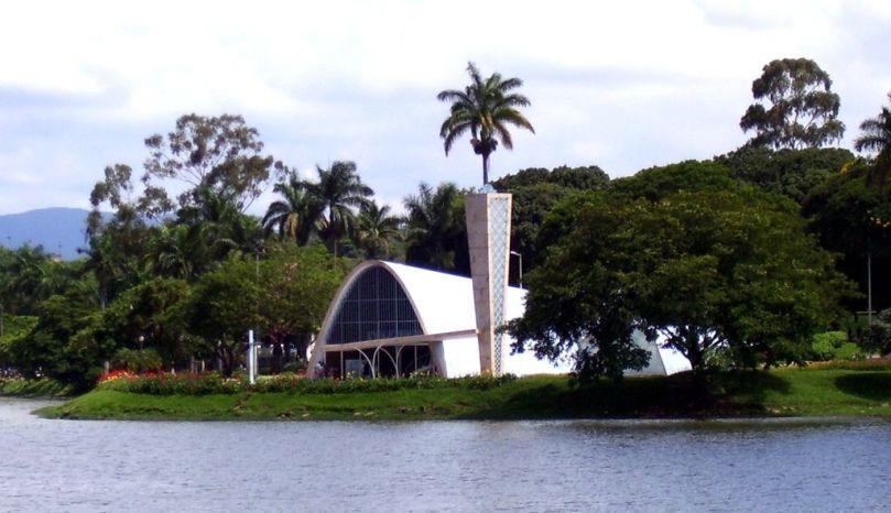 Nhà thờ thánh Saint Francis 1940
