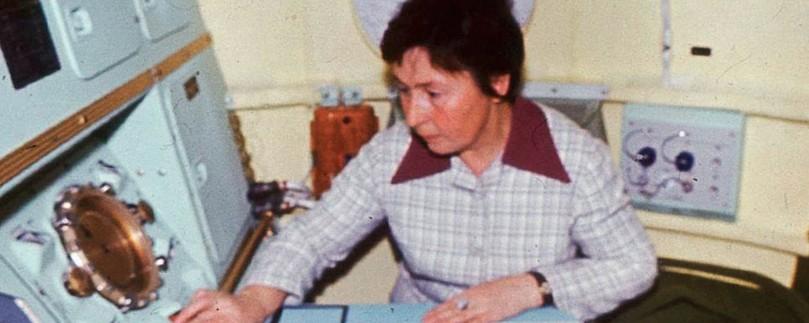 Galina Balaschova