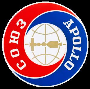 Logo chương trình Apollo-Soyuz