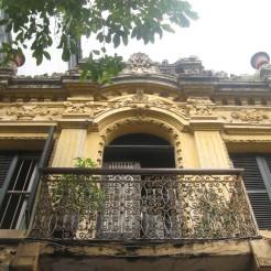 Nhà số 2 phố Nhà Chung