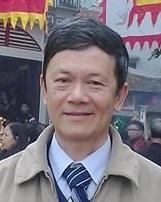 TS. KTS Trần Quốc Bảo