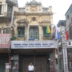 Nhà số 200 phố Bạch Mai