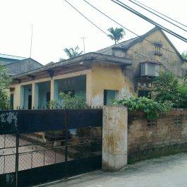 Ngôi nhà ở nông thôn giai đoạn 1975 - 1986