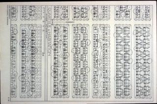 Hình 5. Khu nhà công nhân của Cite Industrielle, Toni Garnier [19]