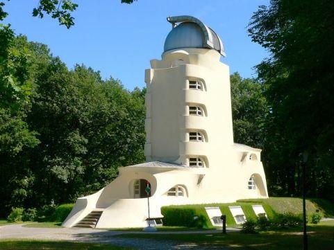 Đài thiên văn Einstein