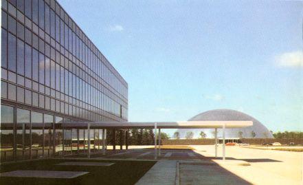 Trung tâm General Motor