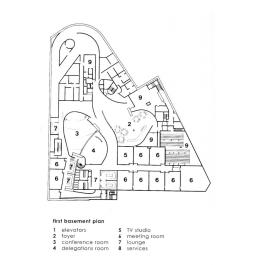 Niemeyer-Firstbasement
