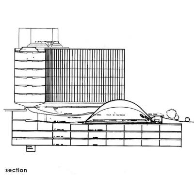 Niemeyer-Section