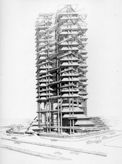Wisma Dharmala Tower, Jakarta, Indonesia