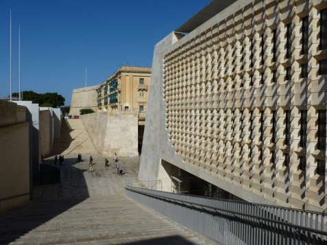 1-Malta-Parliament